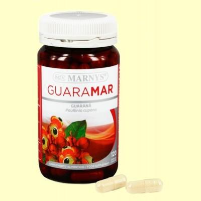 Guaramar - 120 cápsulas - Marnys