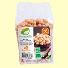 Bolitas de Miel de Trigo Sarraceno - 175 gramos - Nature & Cie