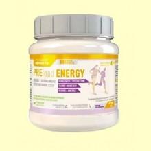 Preload Energy - 460 gramos - Marnys