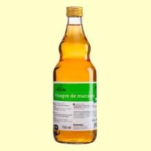 Vinagre de Manzana - 750 ml - Santiveri