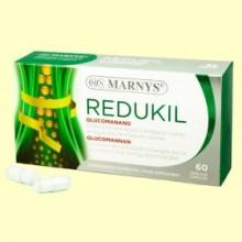 Redukil - 60 cápsulas - Marnys