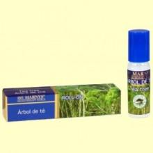 Roll-on Árbol de Té - 10 ml - Marnys