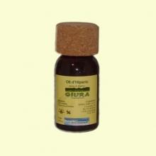 Aceite de hipérico - Giura - 110 ml.