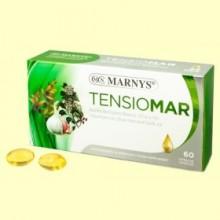 Tensiomar - 60 cápsulas - Marnys