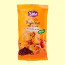 Noglut Magdalena con Chips de Chocolate - 170 gramos - Santiveri