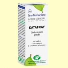 Aceite Esencial Katafray - 10 ml - Esential Aroms