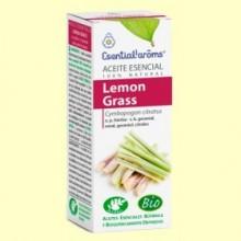 Aceite Esencial Lemon-Grass - 10 ml - Esential Aroms