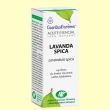 Aceite Esencial Lavanda spica - 10 ml - Esential Aroms