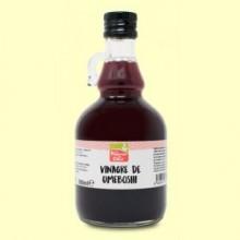 Vinagre de Umeboshi - 500 ml - La Finestra Sul Cielo