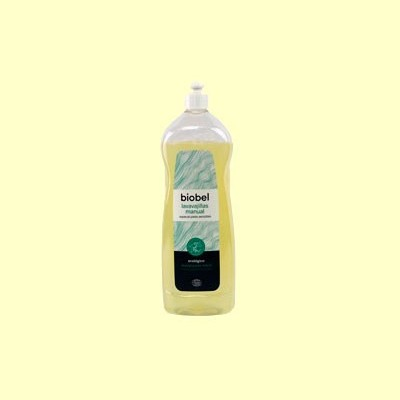 Lavavajillas Manual - 1 litro - Biobel