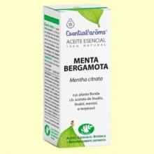 Aceite Esencial Menta Bergamota - 10 ml - Esential Aroms