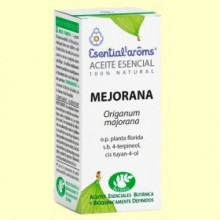Aceite Esencial Mejorana - 5 ml - Esential Aroms