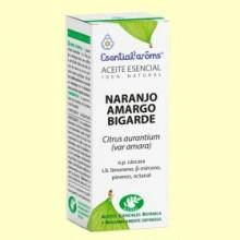 Aceite Esencial Naranjo Amargo Bigarda - 10 ml - Esential Aroms