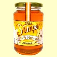Miel Azahar - Naranjo - 470 gramos - Somper