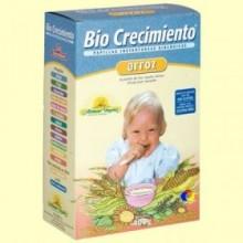 Papilla de Arroz Bio - 400 gramos - Biocrecimiento