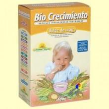 Papilla de Maíz Bio - 400 gramos - Biocrecimiento