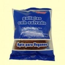 Galletas Dietéticas con Salvado - 300 gramos - Sanavi