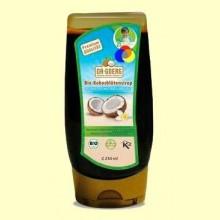 Sirope de Coco Bio - 250 ml - Dr Goerg