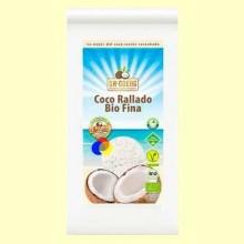 Coco Rallado Bio - 300 gramos - Dr Goerg
