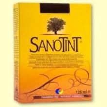 Tinte Sanotint Classic - Marrón oscuro 02 - 125 ml - Sanotint