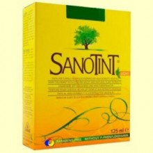 Tinte Sanotint Light - 125 ml - Rubio claro extra 88