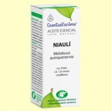 Aceite Esencial Niaoulí - 10 ml - Esential Aroms