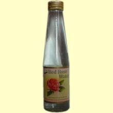 Agua de Rosas Rojas - Dabur - 250 ml