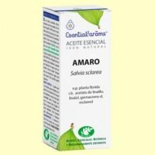 Aceite Esencial Amaro - 10 ml - Esential Aroms