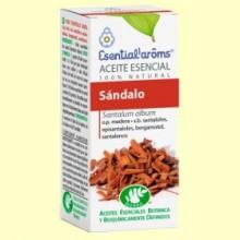 Aceite Esencial Sándalo - 5 ml - Esential Aroms