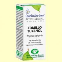 Aceite Esencial Tomillo Tuyanol - 5 ml - Esential Aroms