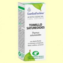 Aceite Esencial Tomillo Satureoides - 10 ml - Esential Aroms