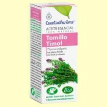 Aceite Esencial Tomillo Timol Bio - 10 ml - Esential Aroms
