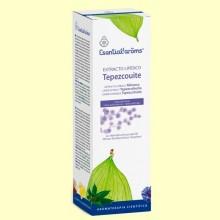 Extracto lipídico Tepezcouite - 100 ml - Esential Aroms