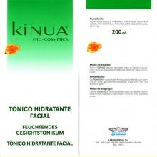 Tónico Hidratante Facial - 200 ml - Kinua