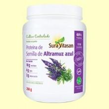 Proteína de Altramuz Azul - 250 gramos - Sura Vitasan