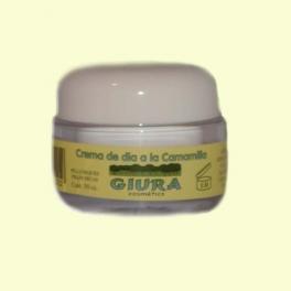 Crema de dia a la manzanilla - Giura - 50 cc.
