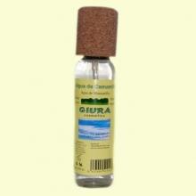 Agua de Manzanilla - Giura - 200 ml.