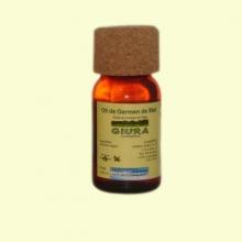 Aceite de Germen de trigo - Giura - 110 ml.