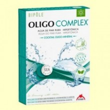 Bipôle Oligo Complex - 20 ampollas - Bipole