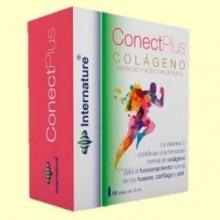 ConectPlus Colágeno - 15 ampollas - Internature