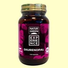 Experience DiureNopal Bio - 120 cápsulas - NaturGreen