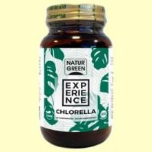 Chlorella Comprimidos Bio - 180 comprimidos - NaturGreen
