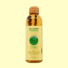 Gel de Baño y Champú de Lavanda - 750 ml - Giura