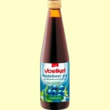 Zumo de Arándanos Azules Bio - 330 ml - Voelkel