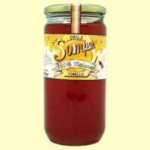 Miel Tomillo - 910 gramos - Somper