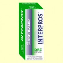 Drenature Interpros - 30 ml - Internature