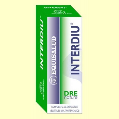 Drenature Interdiu - 30 ml - Internature