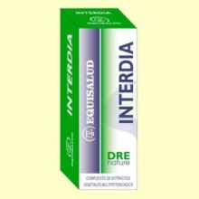 Drenature Interdia - 30 ml - Internature