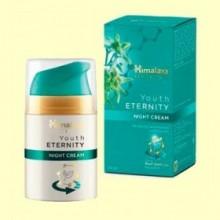Crema de noche Yourt Eternity - 50 ml - Himalaya Herbals