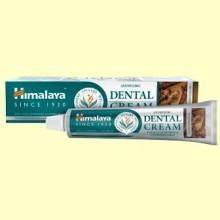 Crema Dental de Clavo - 100 gramos - Himalaya Herbals